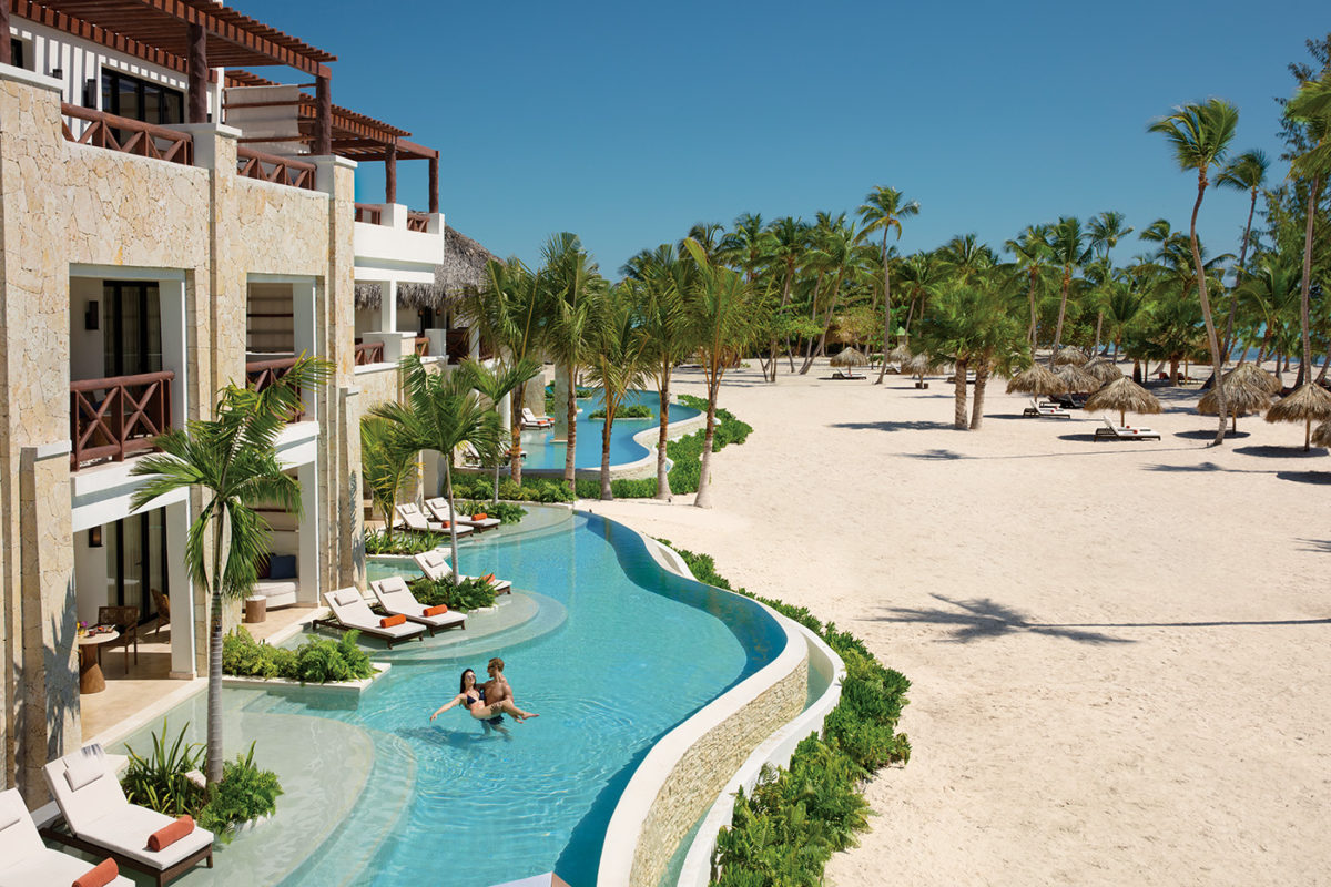 Secrets Cap Cana Is An All Inclusive Resort At Its Finest